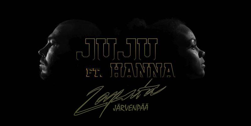 JUJU on tulossa Järvenpään Zapataan PE 20.9!